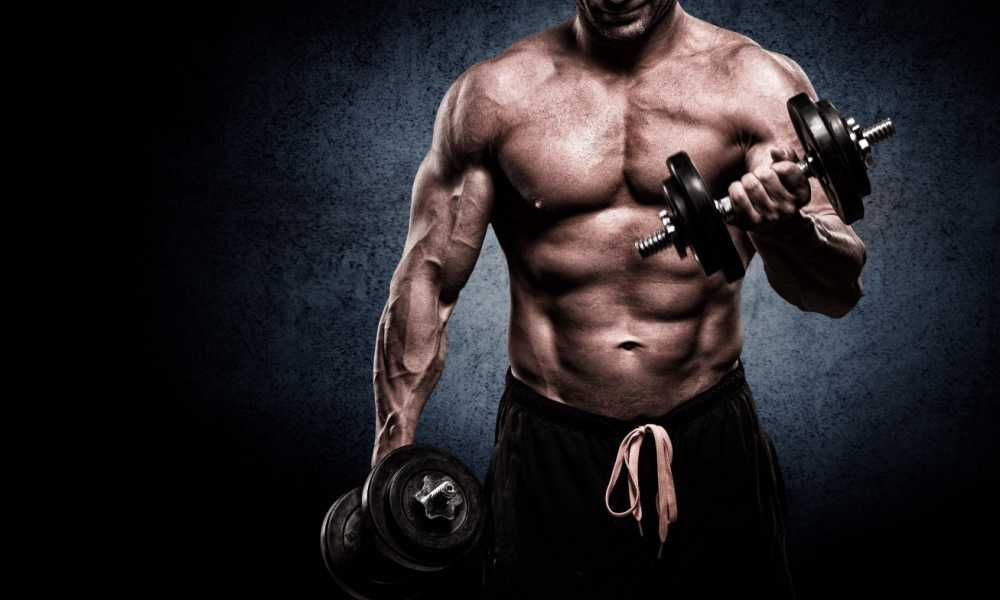 30-Minute Dumbbell Program
