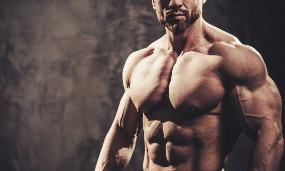 How to Build Chest Muscles Getting the Pecs You Want