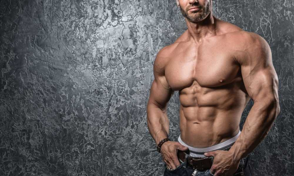 Natural Ways to Gain Muscle Saying No to Supplements