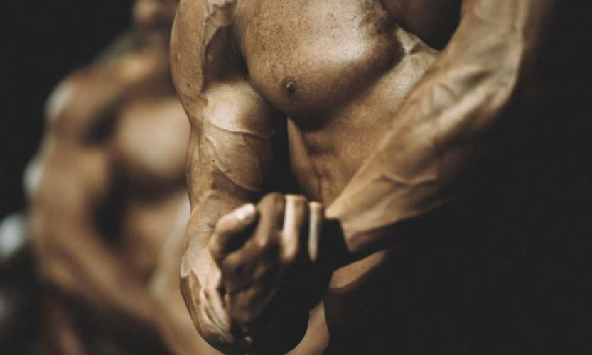 Unnatural and Natural Muscle Gain