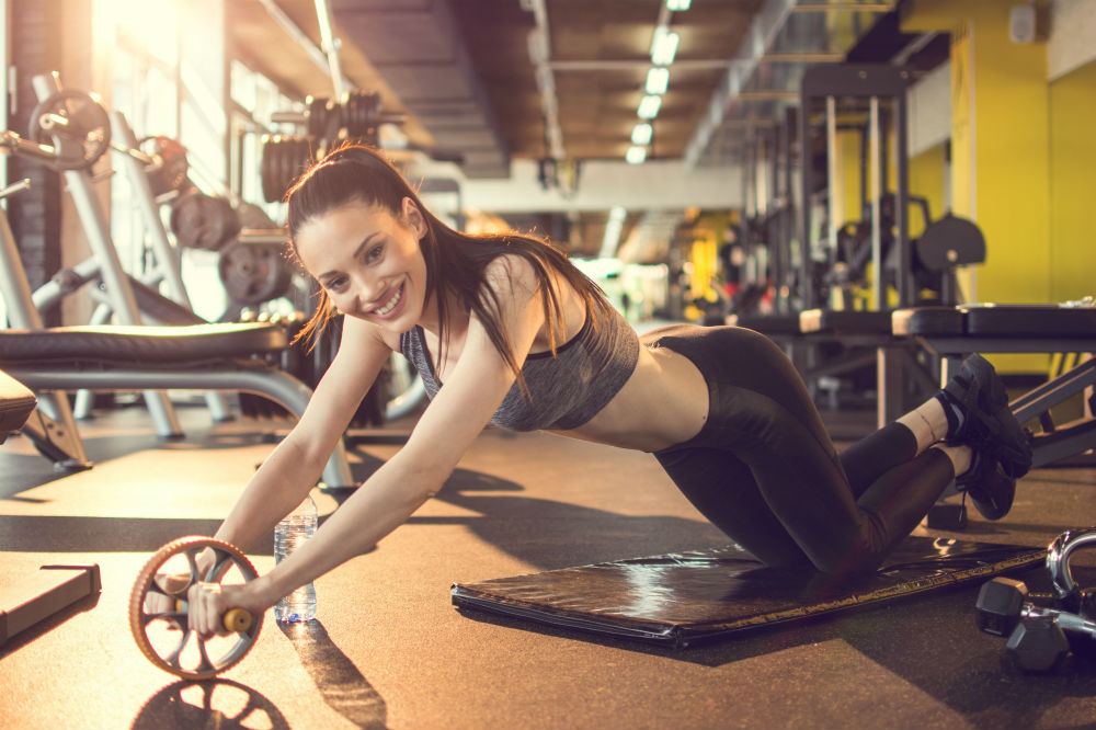 Best Ab Rollers for Working Out