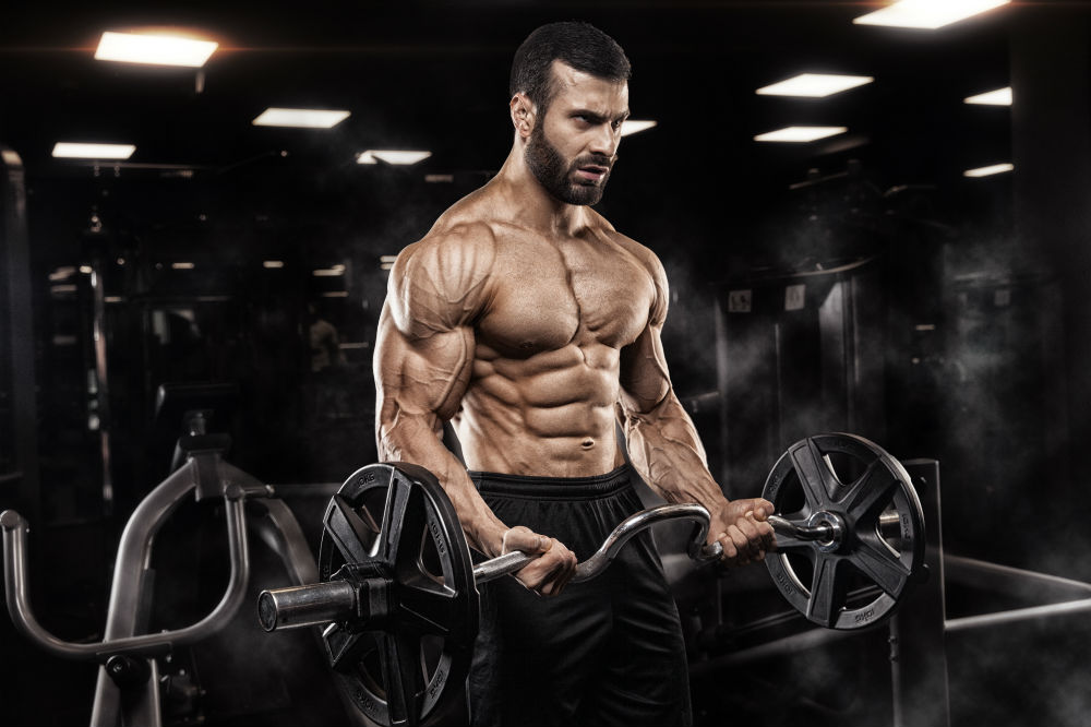 How Fast Does Testosterone Build Muscles 2