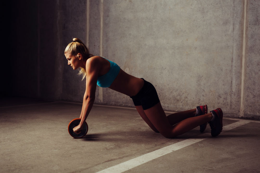 How to Use Ab Rollers