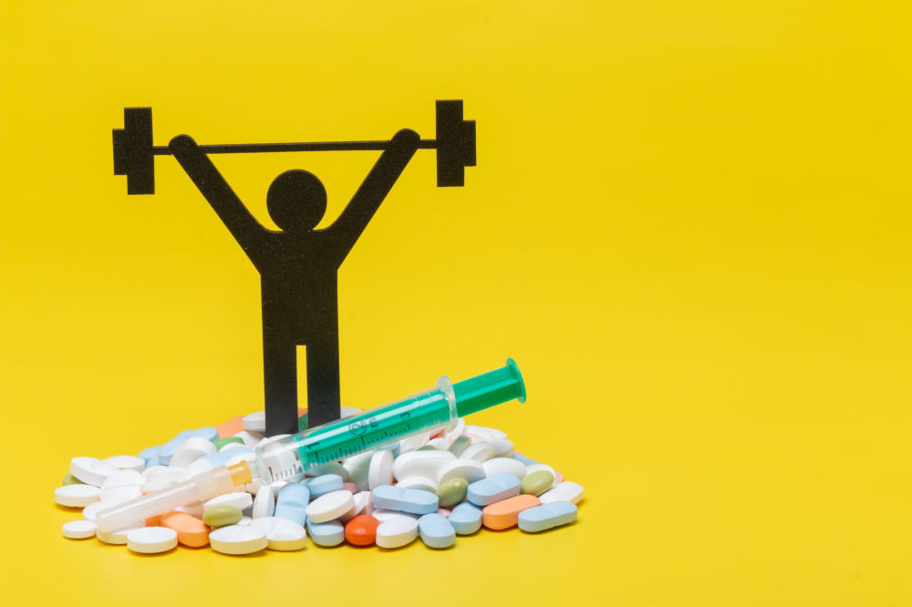 Best Vitamins for Muscle Gain