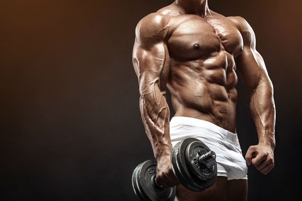 Best Diet for Building Muscle 3