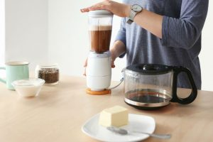 Elevacity Elevate Smart Coffee Review