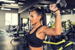 Exercises to Build Arm Muscles: Surprising Tips for Bigger Arms