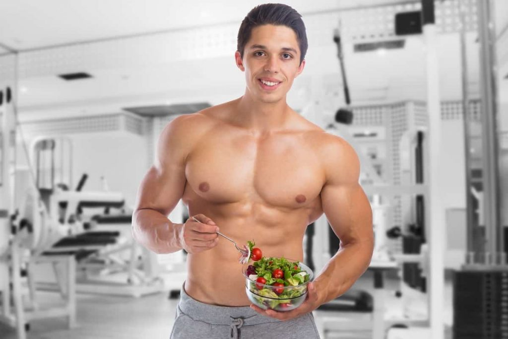 How-to-Gain-Muscle-on-a-Vegan-Diet-thedietauthority.com