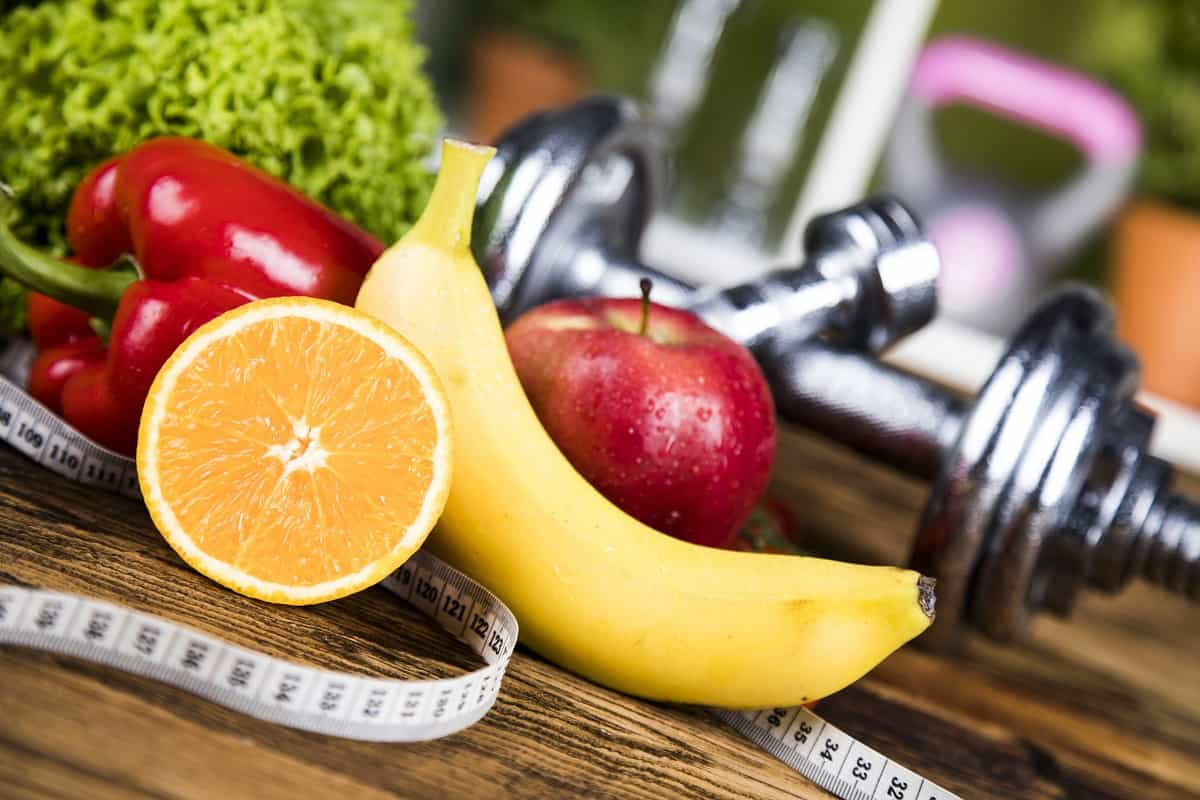 Best Fruits For Bodybuilding Top 14 Fruits That Promote Muscle Growth