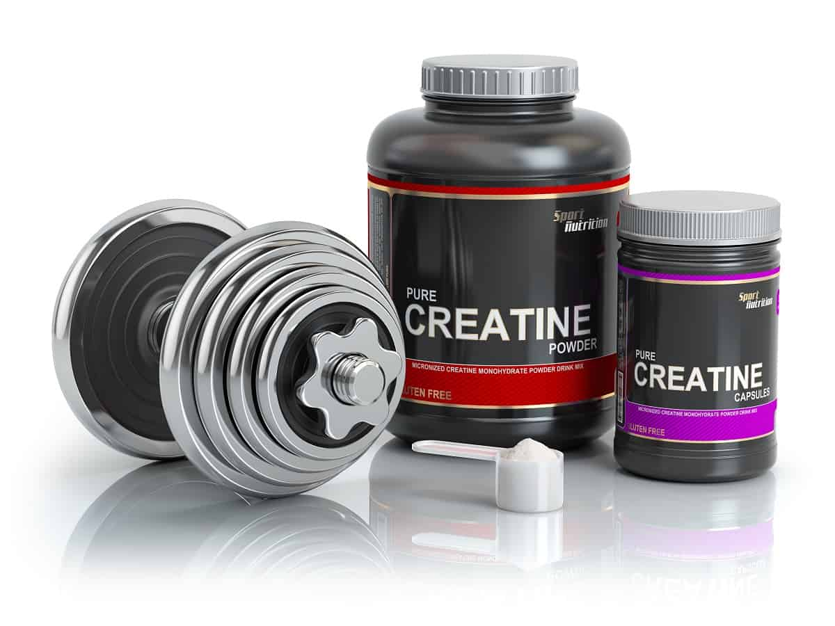 Is Creatine Vegan - thedietauthority.com