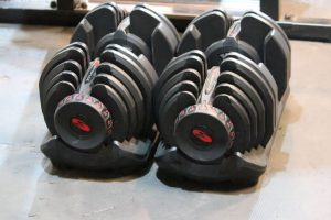 Bowflex SelectTech 1090 Dumbbells Review